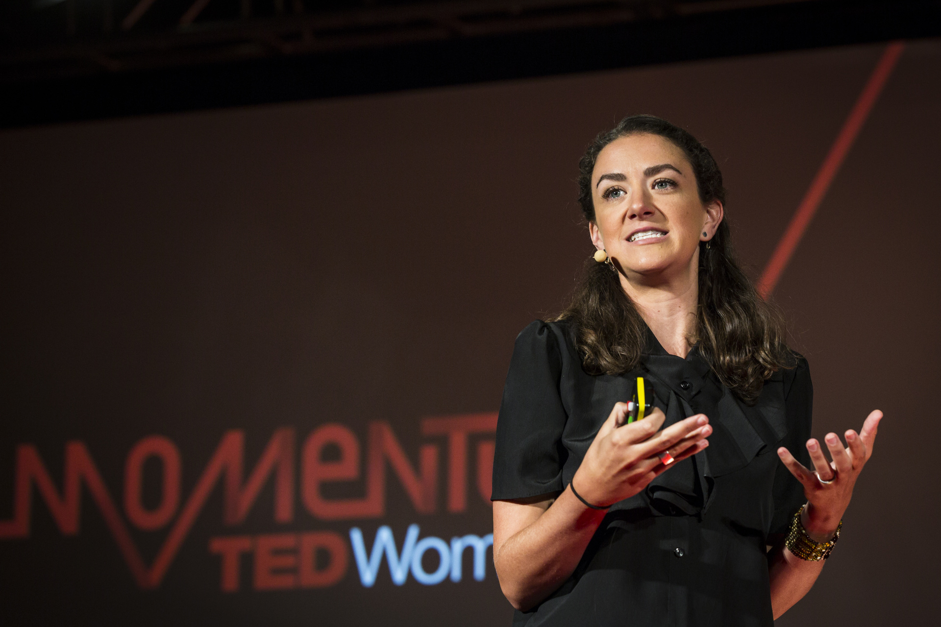8 pieces of advice for giving talks that have impact  TED Blog