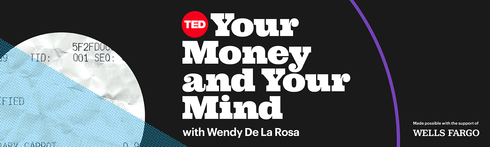 A TED series takes a look at the link between your money and your mind | TED Blog